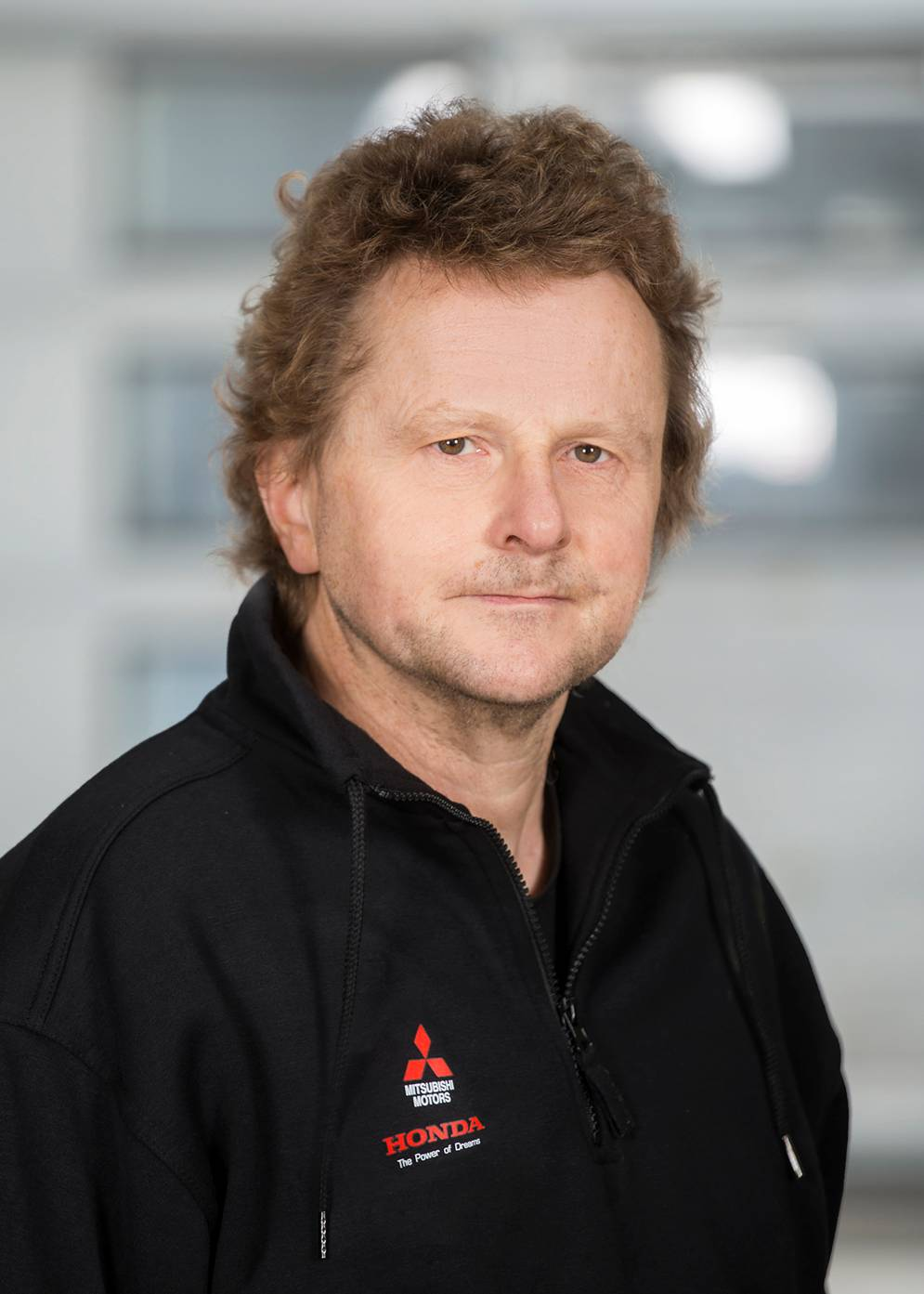 Bjørnulf Røli