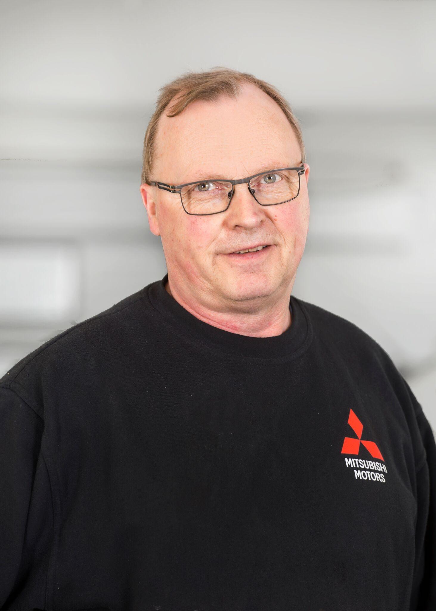 Karl Joar Næss